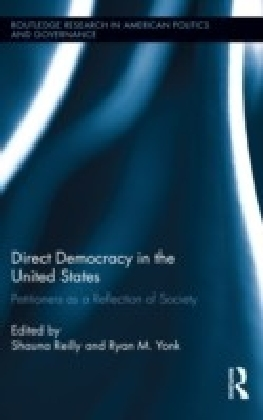 Direct Democracy in the United States