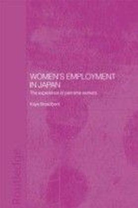 Women's Employment in Japan