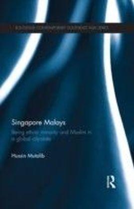 Singapore Malays