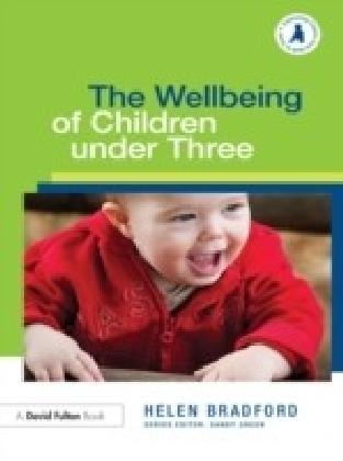 Well-being of Children under Three