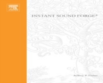 Instant Sound Forge