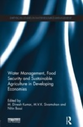 Water Management, Food Security and Sustainable Agriculture in India