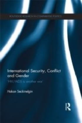 International Security, Conflict and Gender