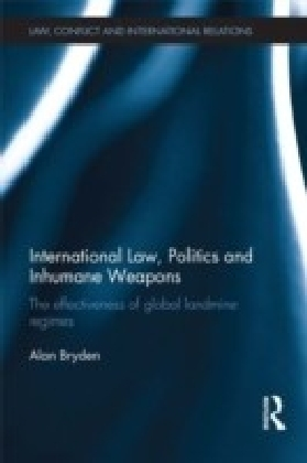 International Law, Politics and Inhumane Weapons