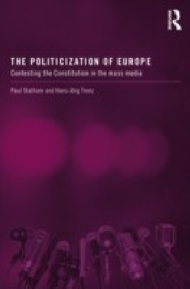 Politicization of Europe