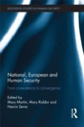 National, European and Human Security