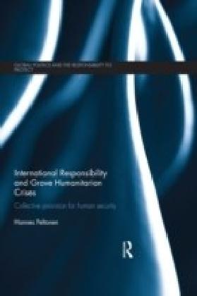 International Responsibility and Grave Humanitarian Crises