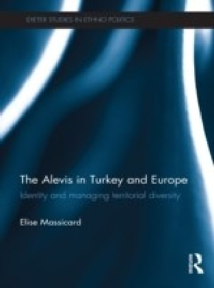 Alevis in Turkey and Europe