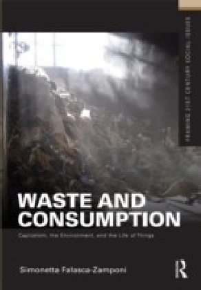 Waste and Consumption