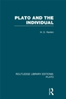 Plato and the Individual