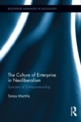 Culture of Enterprise in Neoliberalism