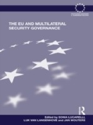 EU and Multilateral Security Governance