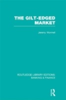 Gilt-Edged Market (RLE Banking & Finance)