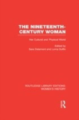 Nineteenth-century Woman