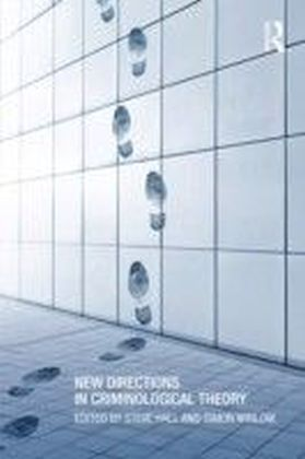 New Directions in Criminological Theory
