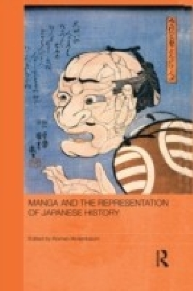 Manga and the Representation of Japanese History