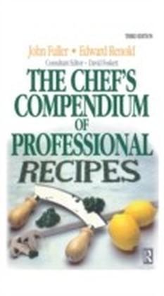 Chef's Compendium of Professional Recipes