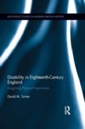 Disability in Eighteenth-Century England