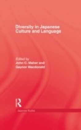Diversity In Japanese Culture