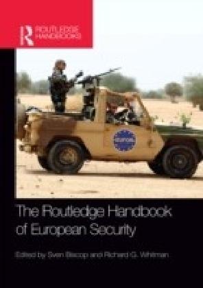 Routledge Handbook of European Security