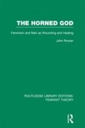 Horned God (RLE Feminist Theory)