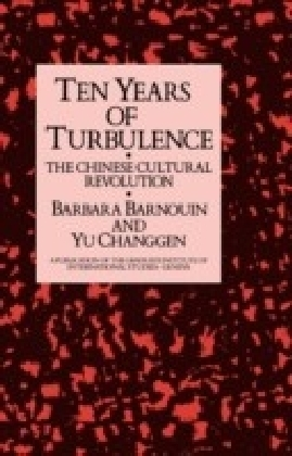 Ten Years Of Turbulence