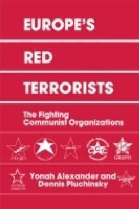 Europe's Red Terrorists
