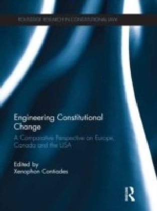 Engineering Constitutional Change