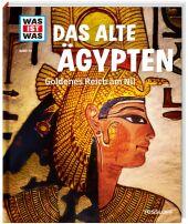Das alte Ägypten. Goldenes Reich am Nil Cover