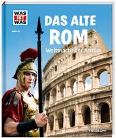 Das alte Rom Cover