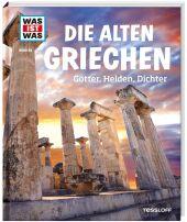 Die alten Griechen Cover