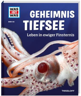 Cover des Mediums: Geheimnis Tiefsee