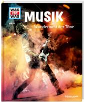 Musik. Wunderwelt der Töne Cover