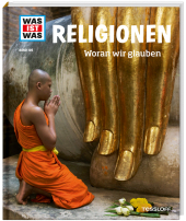 Religionen. Woran wir glauben Cover