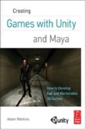Creating Games with Unity and Maya