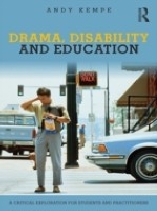 Drama, disability and education