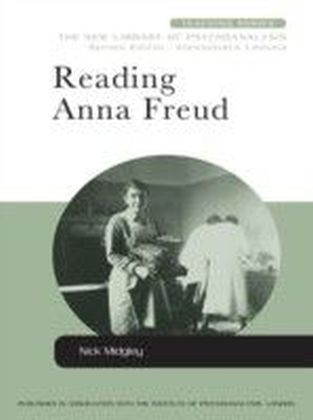 Reading Anna Freud