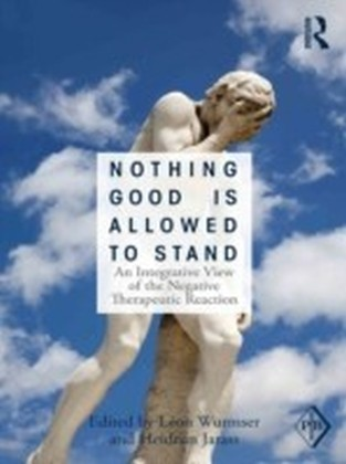 Nothing Good Is Allowed to Stand