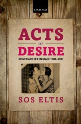 Acts of Desire
