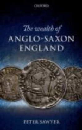 Wealth of Anglo-Saxon England