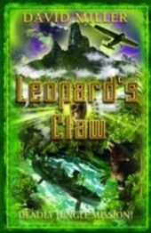Leopard's Claw eBook