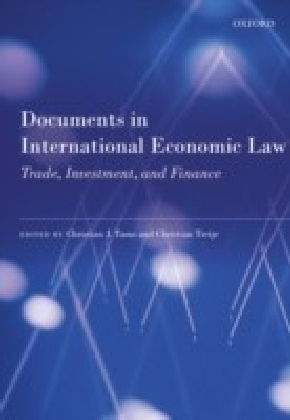 Documents in International Economic Law