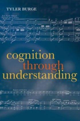Cognition Through Understanding
