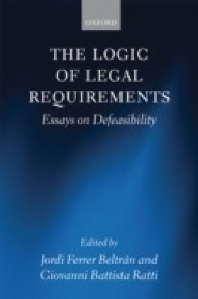 Logic of Legal Requirements
