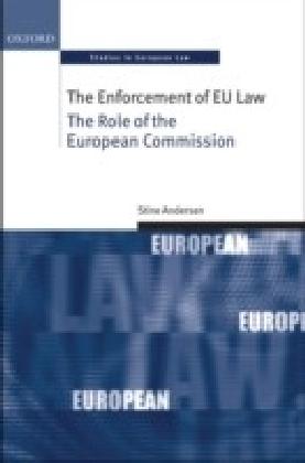 Enforcement of EU Law