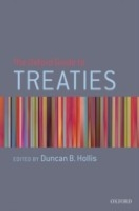 Oxford Guide to Treaties