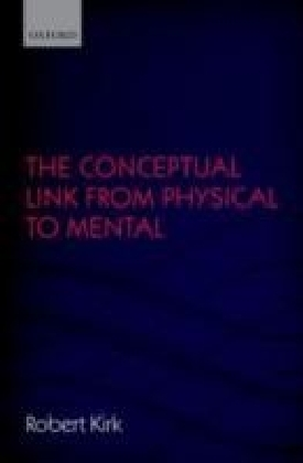 Conceptual Link from Physical to Mental
