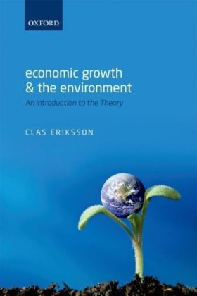 Economic Growth and the Environment