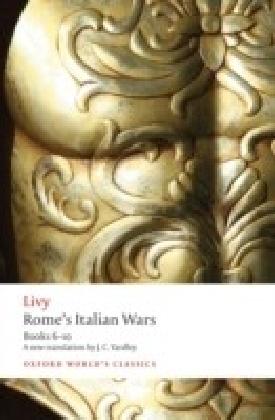 Rome's Italian Wars