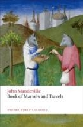 Book of Marvels and Travels